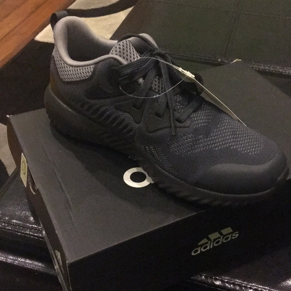 Adidas Shoes | Alphabounce Beyond Black